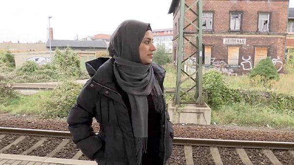 اللجوء في ألمانيا...حالة عائلة حبشية القادمة من دمشق