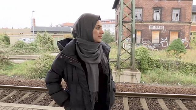 Syrian refugee family adjusting to German life