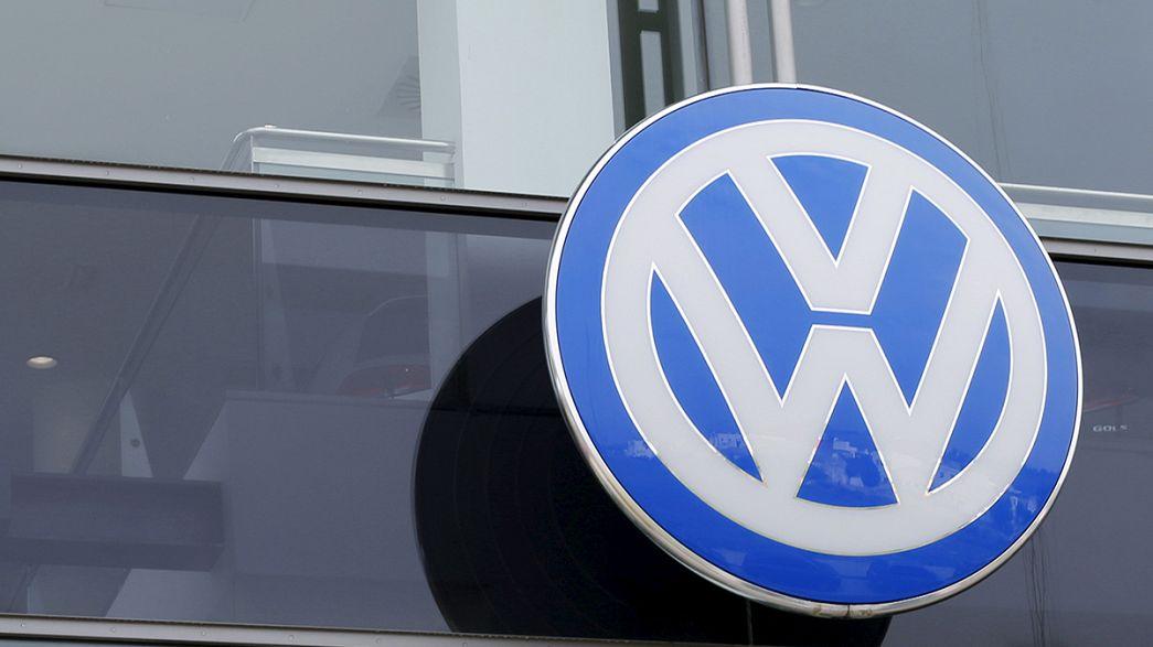 Trotz Abgasskandal: VW bei Verkäufen im September Spitze
