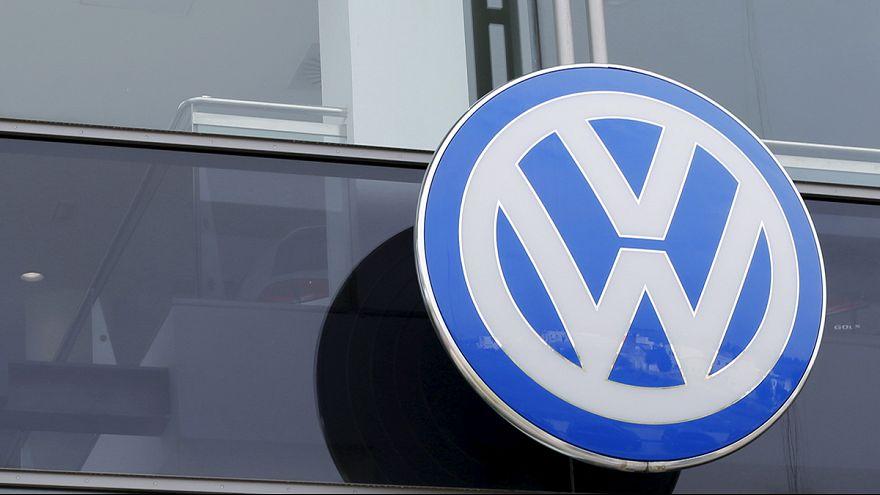 Volkswagen loses market share in Europe after diesel scandal