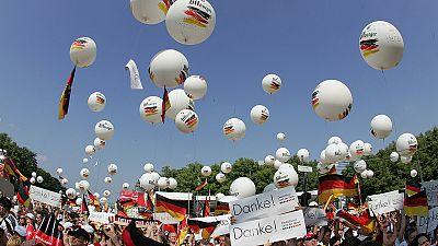 Märchen kaputt: Hat Deutschland Millionen für WM2006-Vergabe bezahlt?