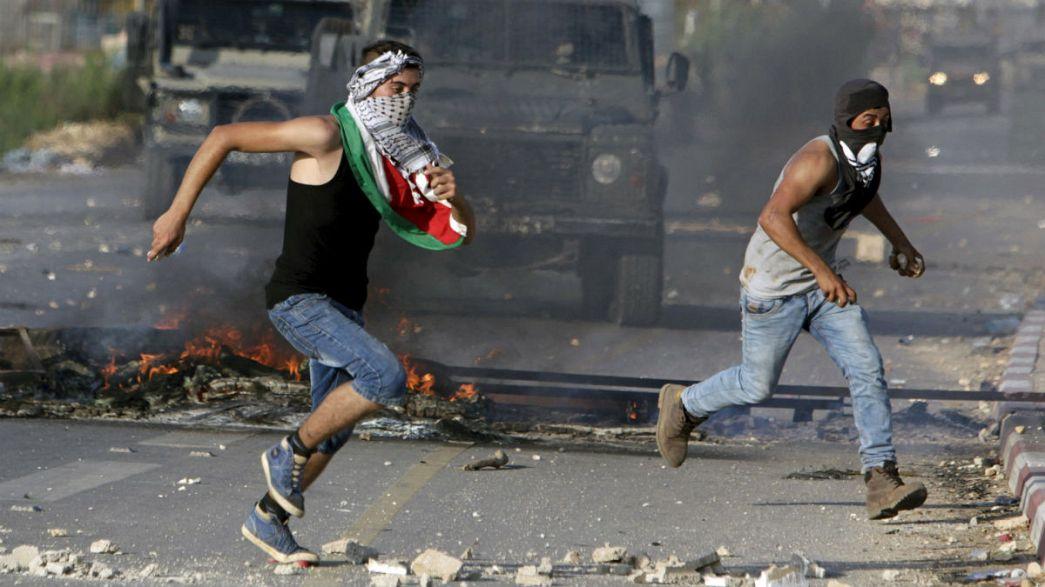 La crisi israelo-palestinese vista dalle televisioni europee