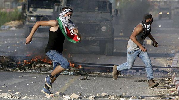 Immer wieder neue Gewaltausbrüche in Israel