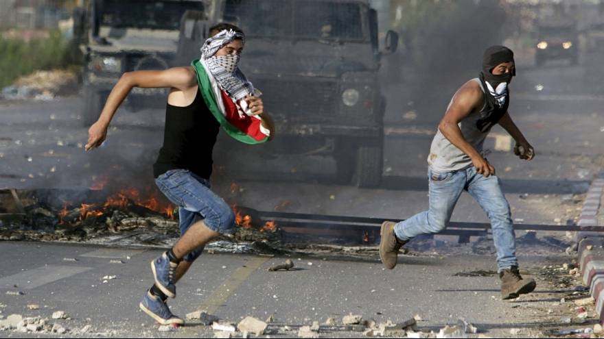 Escalade de violence en Israël et dans les territoires occupés