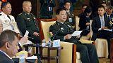 China propone maniobras navales conjuntas con sus vecinos para rebajar la tensión