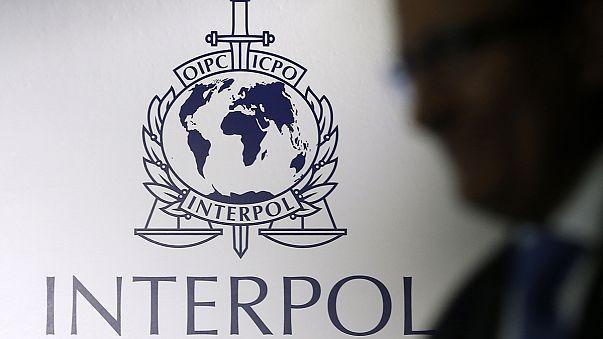 Interpol-információkkal az embercsempészek ellen