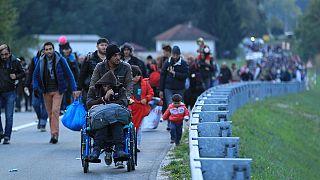 Migrants : nouvelle mesure choc de la Hongrie