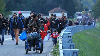 Hungary to seal off border with Croatia