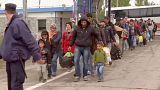 La Turquie durcit le ton sur le dossier des migrants vis-à-vis de l'Union européenne