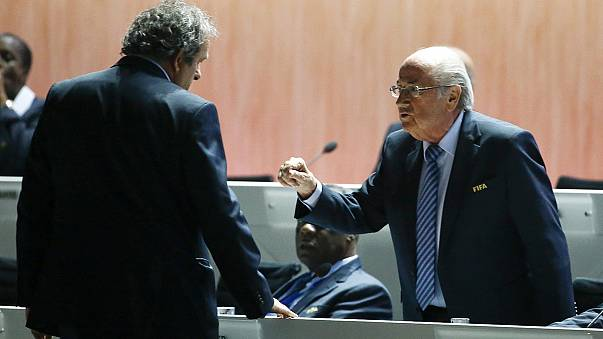 "Blatter si difende: ""Con Platini un gentleman's agreement"". Spiegel: ""Corruzione a Germania 2006"""