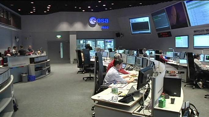 Moonstruck: ESA and Russia to launch new mission