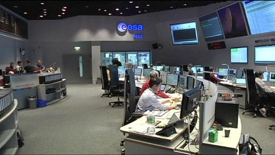 UE e Russia preparam missão Luna27