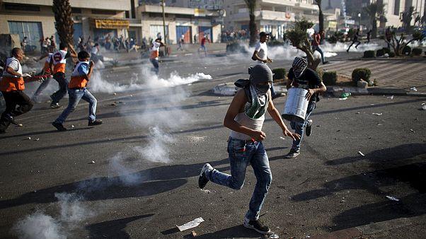 ادامه خشونتها در نوار غزه و کرانه باختری؛ جلسه اضطراری شورای امنیت