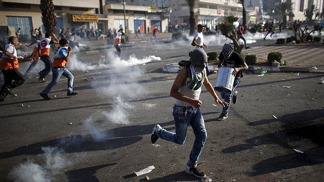 Filistin BM'den uluslararası koruma istedi