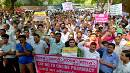 New Delhi: Chemists protest against online sale of drugs – nocomment
