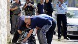 Medio Oriente: attacchi con coltelli contro israeliani, uccisi tre palestinesi