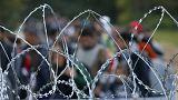 Hungria reinstaura controlos fronteiriços com a Eslovénia