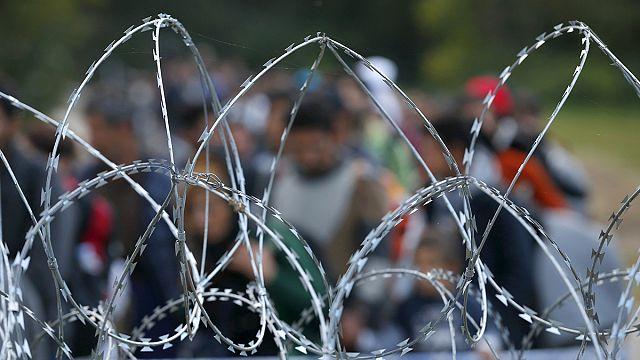 المجرر تقرر ضبط حدودها مع سلوفينيا لمنع تدفق اللاجئين