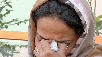Talibãs espalharam o terror entre as mulheres ativas de Kunduz