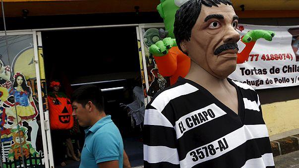 El Chapo volta a escapar ao exército mexicano