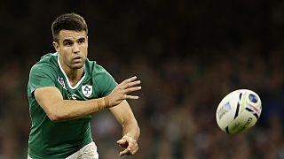 Παγκόσμιο Ράγκμπι: Λαβωμένη η Ιρλανδία αντιμετωπίζει την Αργεντινή
