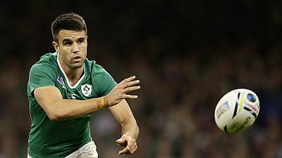 Rugby World Cup: Irlanda in emergenza, sfida all'Argentina