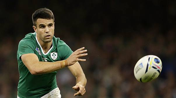 Сборная Ирландии: плей-офф без лидеров
