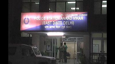 Stuprate due bambine a Dehli. Nel 2015 sono stati già 1500 i casi registrati