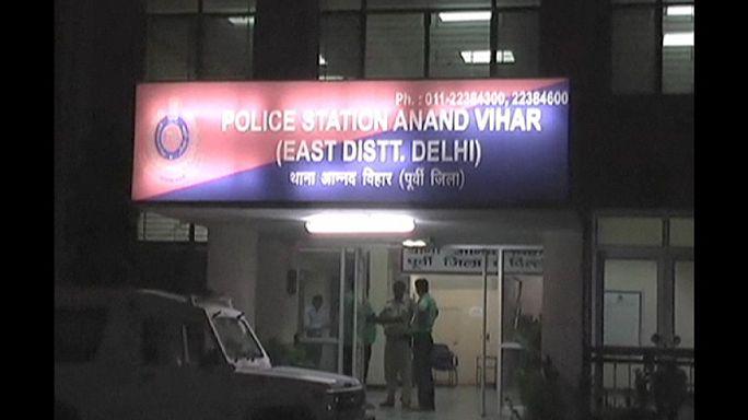 الهند : تعرض طفلتين لإغتصاب جماعي يثير غضبا وإستياء كبيرين لدى السكان