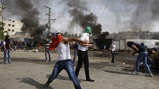 Israël renforce ses mesures face à l'escalade des violences notamment à l'arme blanche