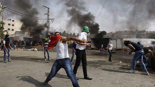 بنيامين نتنياهو برفض قواة مراقبة دولية في القدس