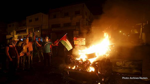 Ισραήλ: Επίθεση δύο ενόπλων στη Μπερσέμπα - Τουλάχιστον 5 τραυματίες, νεκρός ο ένας δράστης