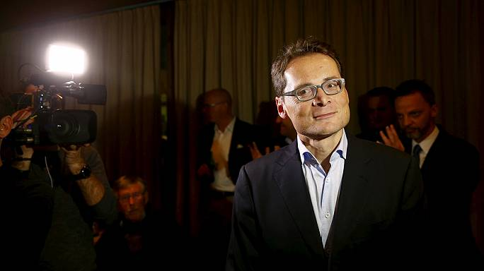 Anti-immigration party SVP makes record gains in Swiss parliamentary poll