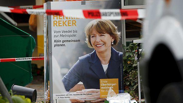 Kicsoda Henriette Reker?