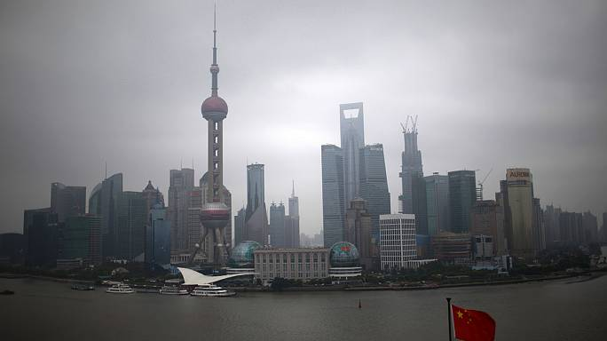Hét százalék alatt a kínai gazdaság növekedése