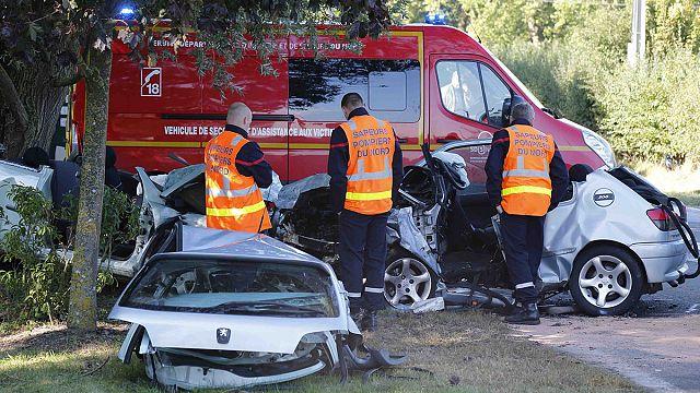 منظمة الصحة العالمية: حوادث المرور أكثر خطورة على الإنسان من الحروب