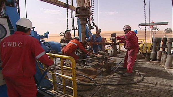 Irão quer OPEP a produzir menos