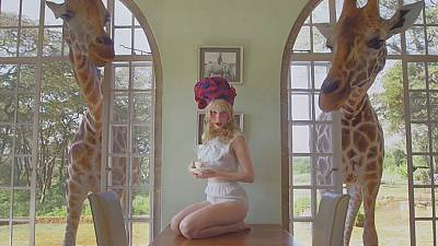 Quirky French popstar Petite Meller to release new single
