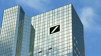 El Deutsche Bank aligerará su organización y directiva dentro de su plan de reestructuración