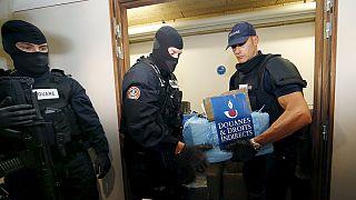 الشرطة الفرنسية تضبط 7 أطنان من الحشيش المعالج