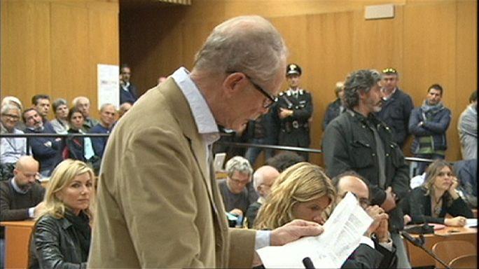 Italie : L'écrivain Erri de Luca n'ira pas en prison