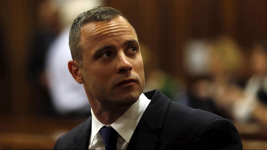 Oscar Pistorius is released from jail under house arrest