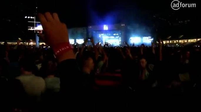 Pay With Blood (Untold Festival)