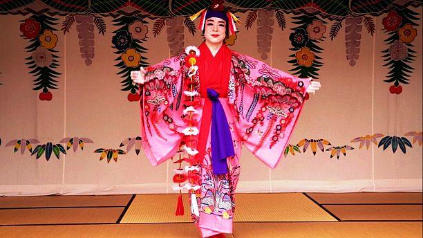 Postcards from Okinawa: The colourful art of Bingata