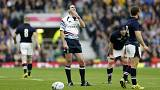 Rugby World Cup 2015: World Rugby confirms referee Joubert made crucial error
