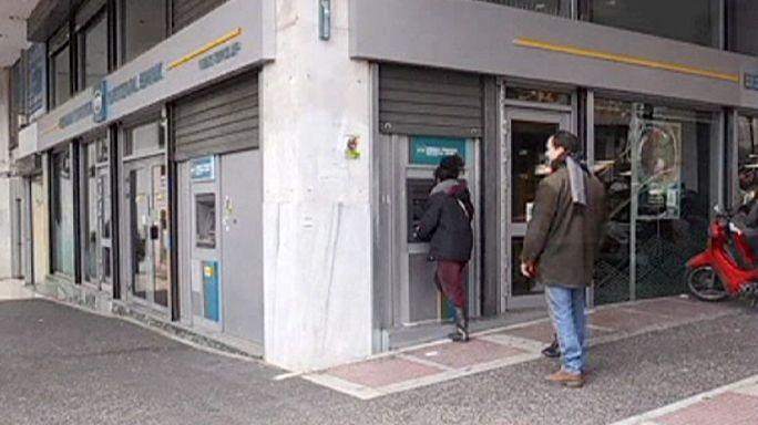 الترويكا في زيارة جديدة إلى اليونان