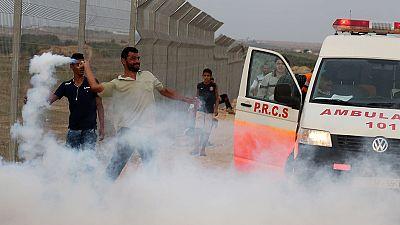 Keine Entspannung zwischen Israelis und Palästinensern in Sicht