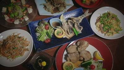 Postcards from Okinawa: The food of longevity