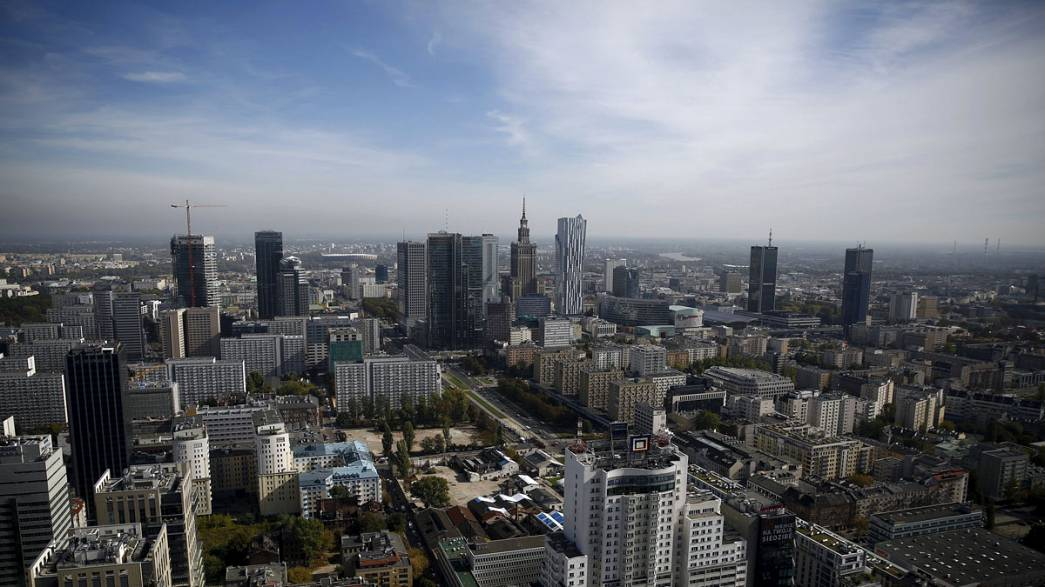 La Polonia alle urne domenica, è la seconda volta in sei mesi