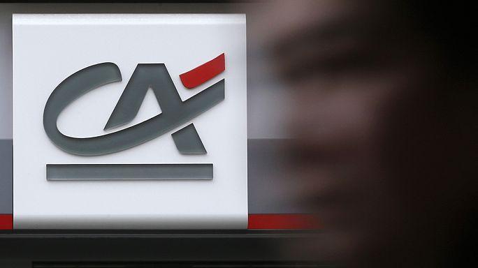США оштрафовали Credit Agricole за нарушение режима санкций